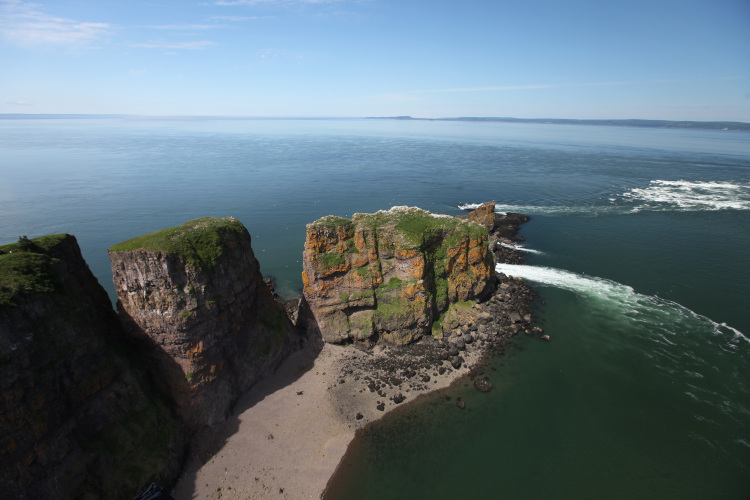 Top 10 Things You Need to Know About Tidal Energy in Nova Scotia - Cape Split