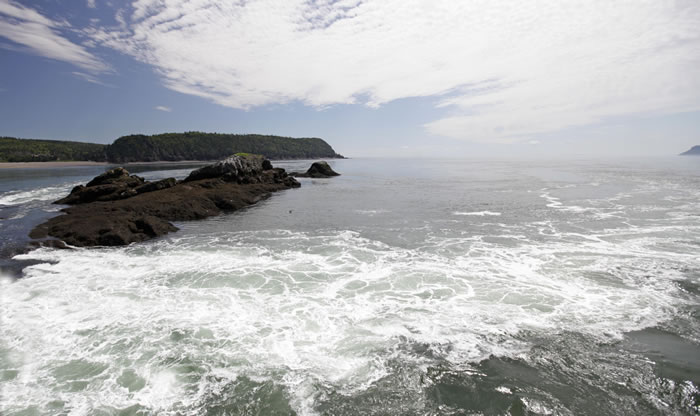 Top 10 Things You Need to Know About Tidal Energy in Nova Scotia - The Bay of Fundy